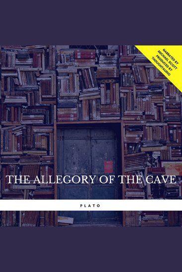 The Allegory of the Cave - cover