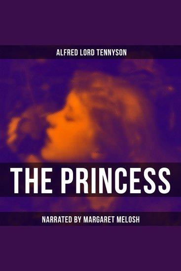 The Princess - cover