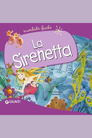 La sirenetta - cover