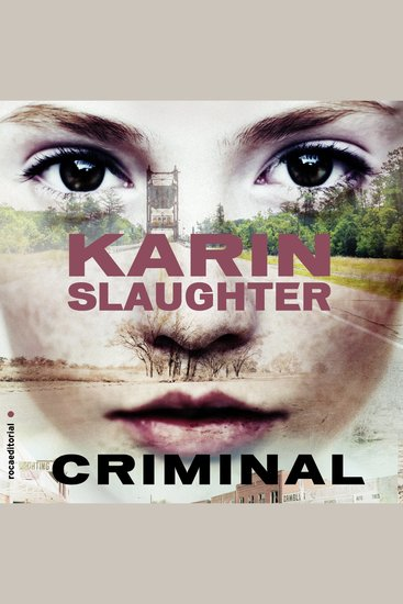 Criminal - cover