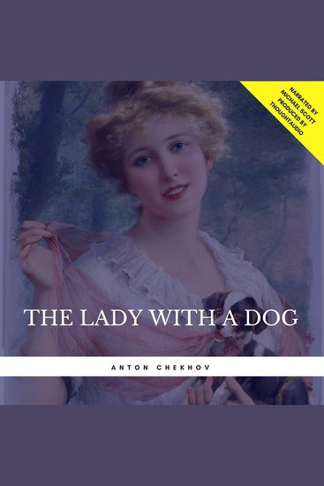 The Lady with a Dog - cover