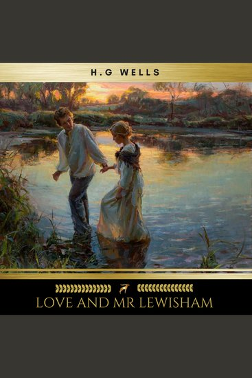 Love and Mr Lewisham - cover
