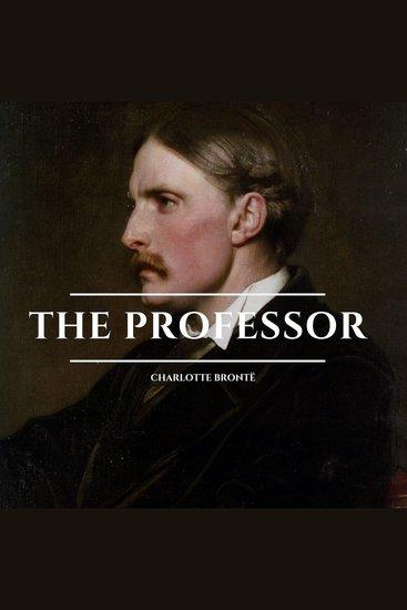 The Professor - cover