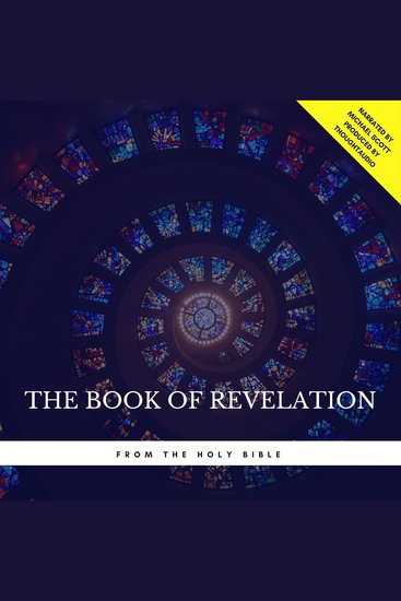 The Book of Revelation - From The Holy Bible - cover
