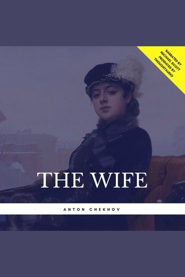 The Wife - cover