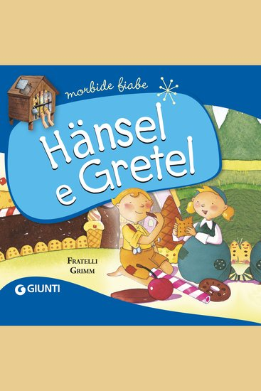 Hansel e Gretel - cover