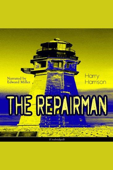 The Repairman - cover