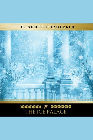 The Ice Palace - cover