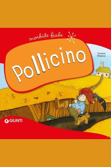 Pollicino - cover
