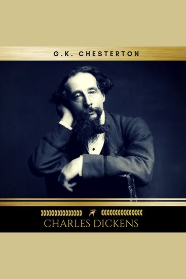 Charles Dickens - cover