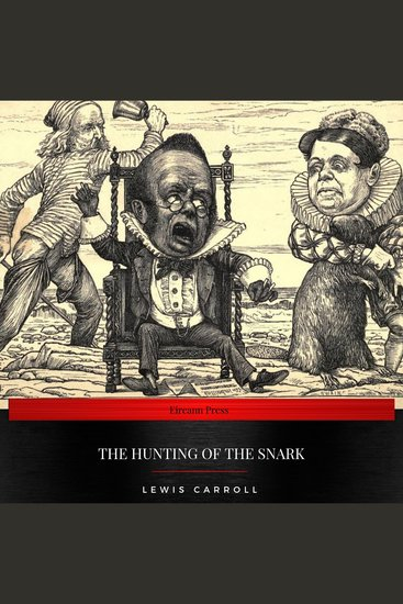 The Hunting of the Snark - cover