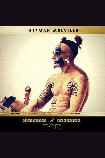 Typee - cover