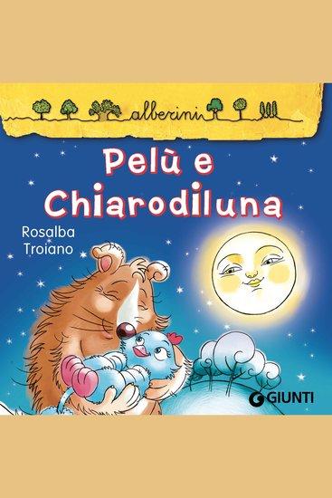 Pelù e Chiarodiluna - cover