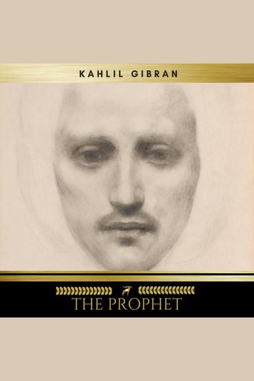 The Prophet - cover