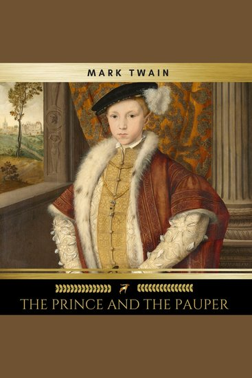 The Prince and the Pauper - cover