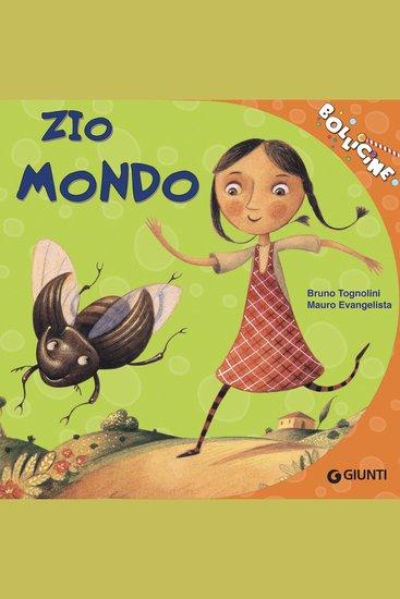 Zio Mondo - cover
