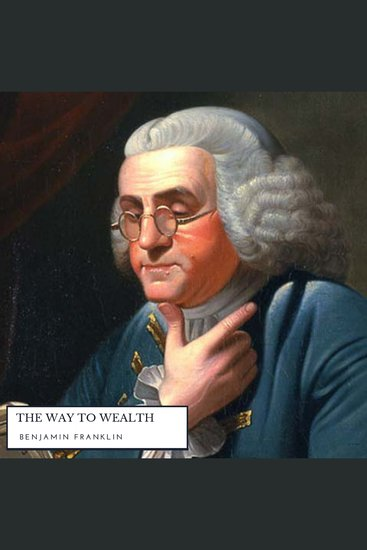 The Way to Wealth - cover