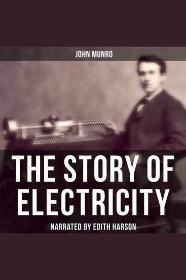 The Story of Electricity - cover