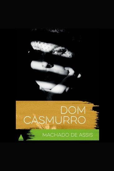 Dom Casmurro - cover