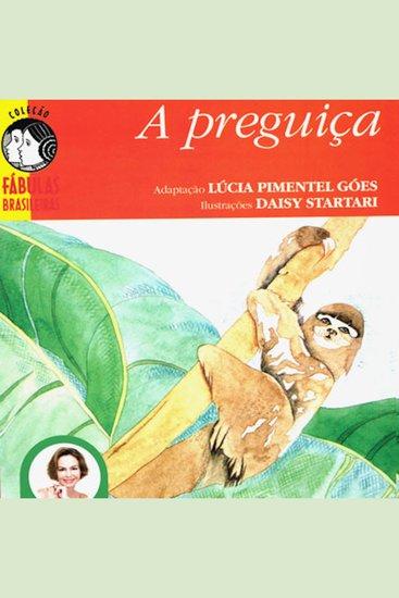 A preguiça - cover
