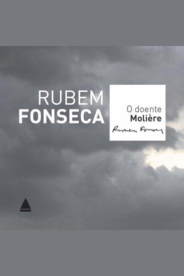 O doente Molière - cover