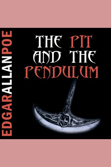 The Pit and the Pendulum - cover