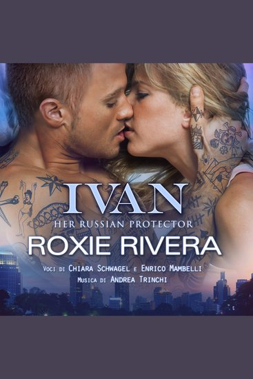 Ivan - Her Russian Protector - cover
