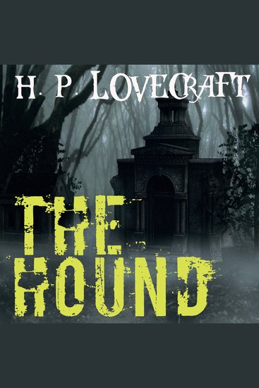 The Hound - cover