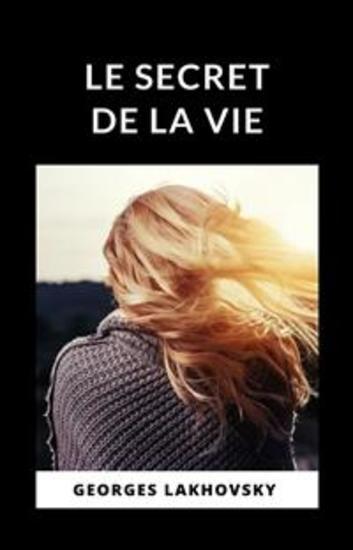Le secret de la vie (traduit) - cover