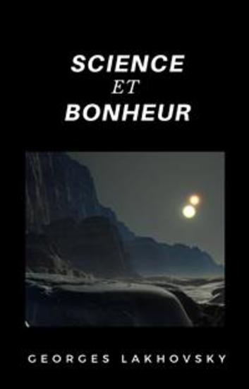 Science et bonheur (traduit) - cover