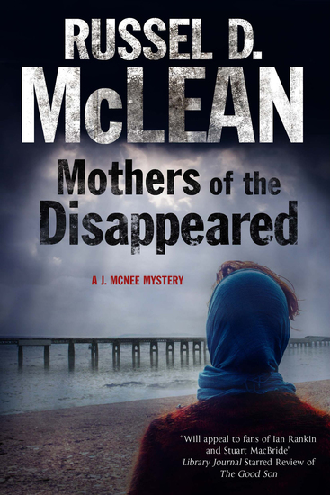Mothers of the Disappeared - cover