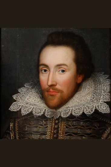 Shakespeare - The Merry Wives of Windsor - cover