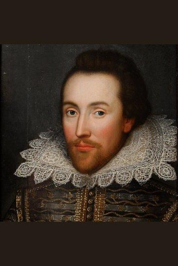 Shakespeare - Romeo & Juliet - cover