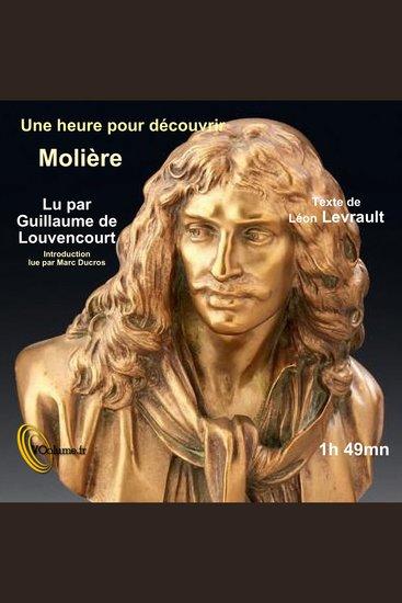 Molière - cover