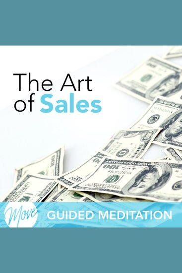 The Art of Sales - cover