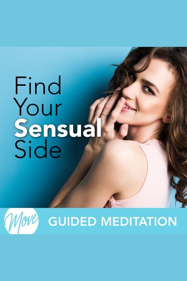 Find Your Sensual Side - cover