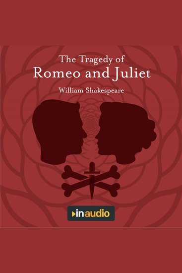 Romeo and Juliet - cover