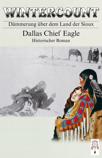 Wintercount - Dämmerung über dem Land der Sioux - cover