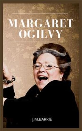 Margaret Ogilvy - cover