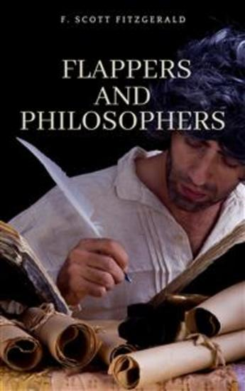 Flappers and Philosophers - cover