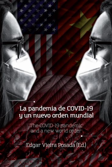 La pandemia de COVID-19 y un nuevo orden mundial - cover