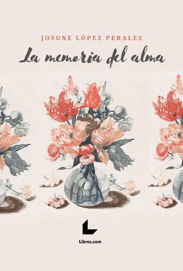 La memoria del alma - cover