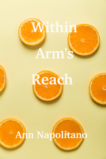 Within Arm's Reach - cover
