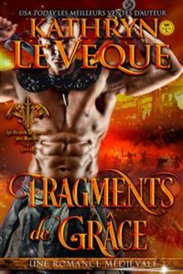 Fragments De Grâce - cover
