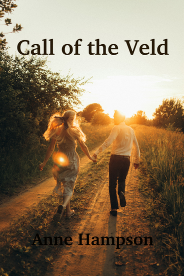 Call of the Veld - cover