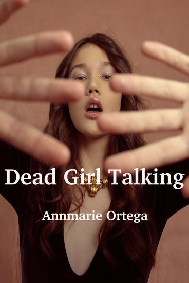 Dead Girl Talking - cover