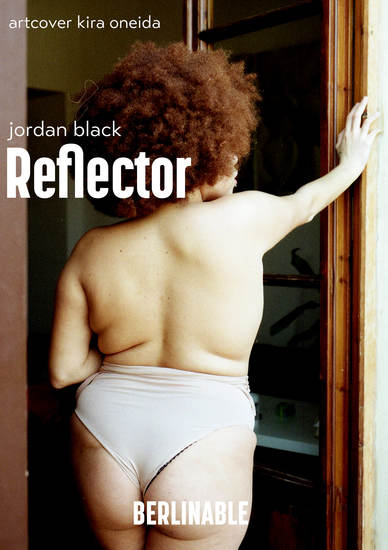 Reflector - a tender encounter with a look-alike - cover