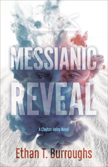 Messianic Reveal - cover