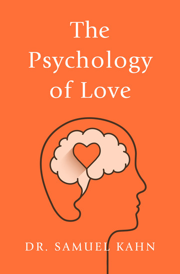 The Psychology of Love - cover