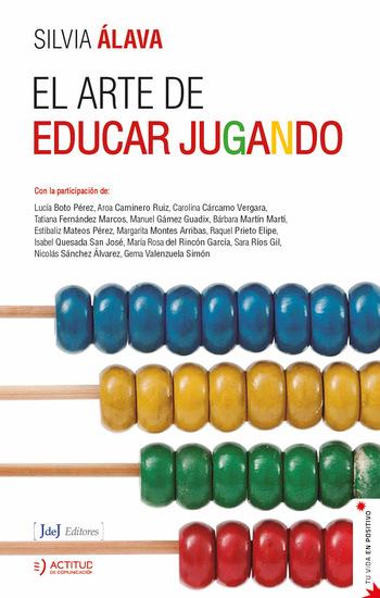 El arte de educar jugando - cover